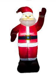 "Надувная фигура ""Дед Мороз"" 5 м  и ""Снеговик"" 5 м, ""Арка, снеговик, дедмороз"" 2,4м"