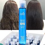 LA'DOR PERFECT HAIR FILLER  Perfect Hair Filler La'dor - филеры для восстановления структуры волос, фото 3