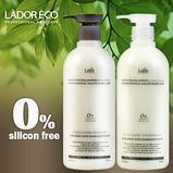 LA'DOR Moisture Balancing Shampoo Профессиональный увлажняющий шампунь без силиконов, фото 4