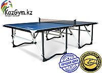 Теннисный стол Play крашеный МДФ 15 мм, сетка, держатель, фото 1