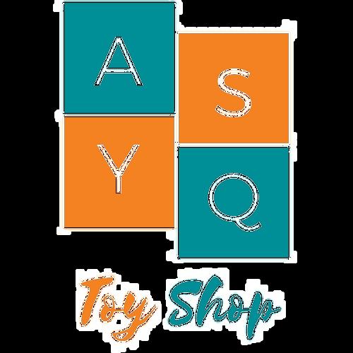 Магазин игрушек ASYQ