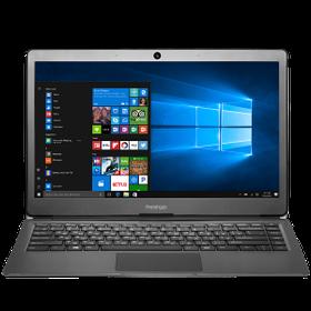 "Тонкий ноутбук Prestigio SmartBook 133S, 13.3"" (1920*1080), Dark grey"
