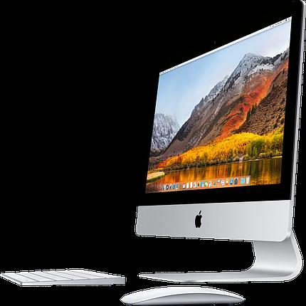 Моноблок 21.5-inch iMac with Retina 4K display: 3.4GHz quad-core Intel Core i5, Model A1418, фото 2