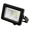 Прожектор светодиодный Gauss LED 10W IP65 6500К черный 1/60