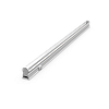 Светильник GAUSS Fito LED TL линейный прозрачный 10W 3000K 572мм (Full spectrum)1/25