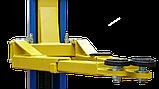 Подъемник двухстоечный, г/п 4т (220В), фото 4