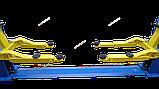 Подъемник двухстоечный, г/п 4т (220В), фото 5