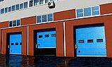 Промышленные ворота TL-FV – панорамные, фото 8