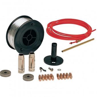Расходные материалы для MIG/MAG (Metal Inert/ Active Gas) — полуавтоматическая сварка в среде