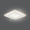 Светильник GAUSS BACKLIGHT  BL122