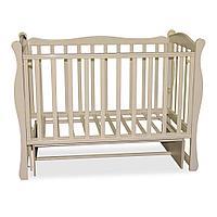 Детская кроватка Антел Северянка 2/3 Универсальный маятник, фото 1