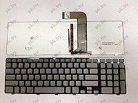 Клавиатура для ноутбука Dell Inspiron 17R N7110/ RU, черная, фото 1