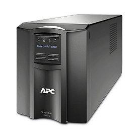 ИБП APC Smart-UPS 1000VA, 230V