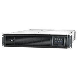 ИБП APC Smart-UPS 3000VA LCD RM 2U