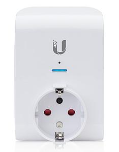 Управляемая розетка Ubiquiti mFi mPower Mini