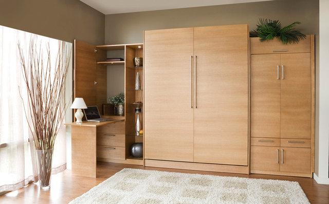 шкаф-кровать -1