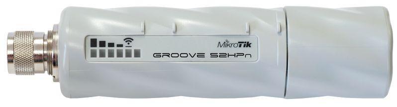 Точка доступа MikroTik Groove 52HPn