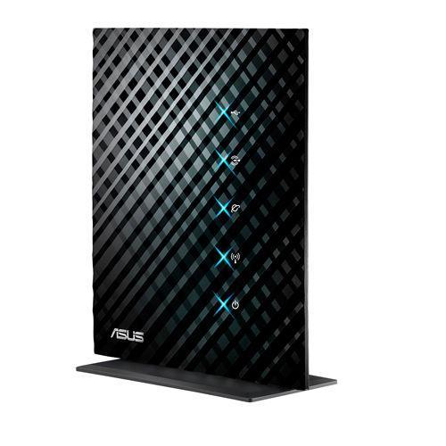 Wi-Fi роутер ASUS RT-N15U