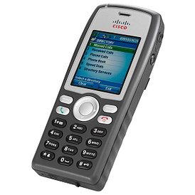 IP телефон Cisco Phone 7925G