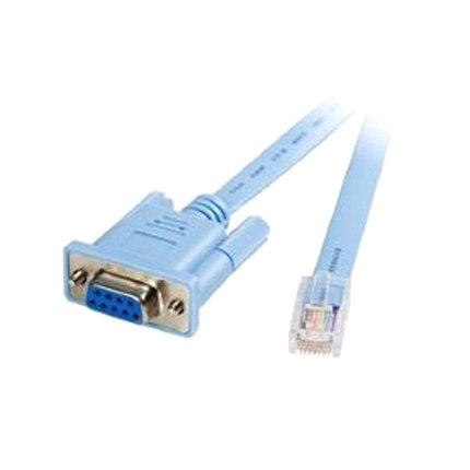 Кабель консольный Cisco Console Cable AIR-CONCAB1200, фото 2