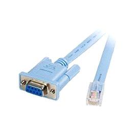 Кабель консольный Cisco Console Cable AIR-CONCAB1200
