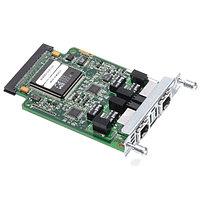 Модуль расширения Cisco VWIC2-2MFT-G703=