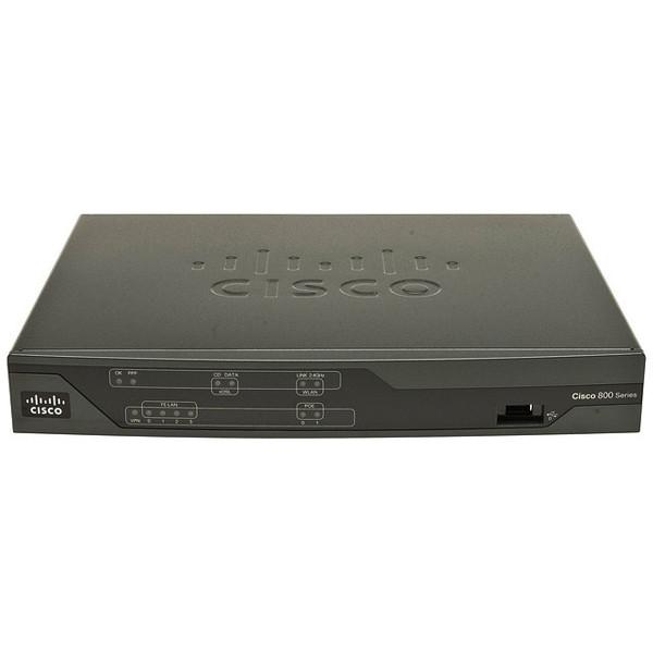 Маршрутизатор Cisco CISCO887VA-M-K9