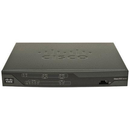 Маршрутизатор Cisco CISCO887VA-M-K9, фото 2