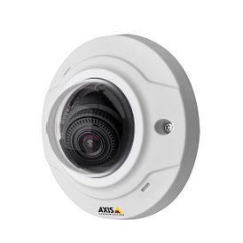 Купольная IP-камера AXIS M3004-V