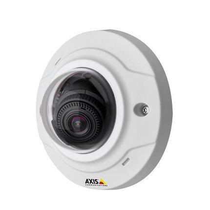 Купольная IP-камера AXIS M3005-V, фото 2