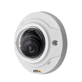 Купольная IP-камера AXIS M3005-V