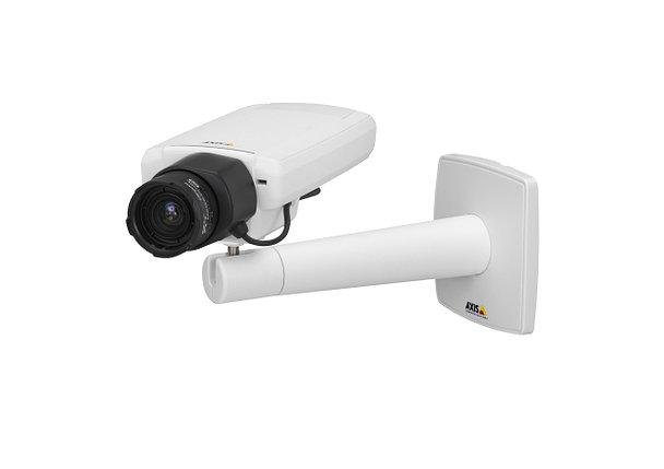 IP-камера AXIS P1344, фото 2