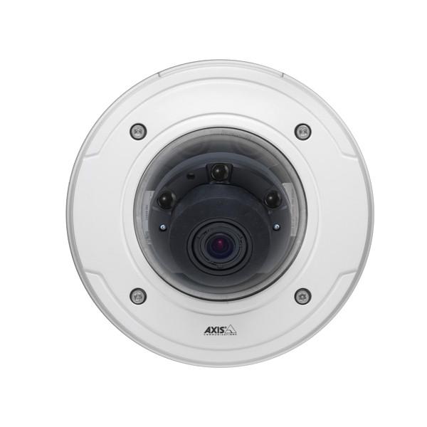 Купольная IP-камера AXIS P3364-LVE 12мм