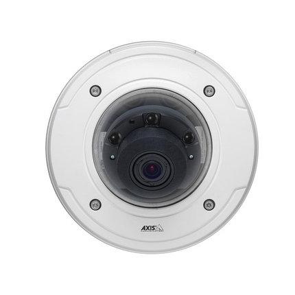 Купольная IP-камера AXIS P3364-LVE 12мм, фото 2