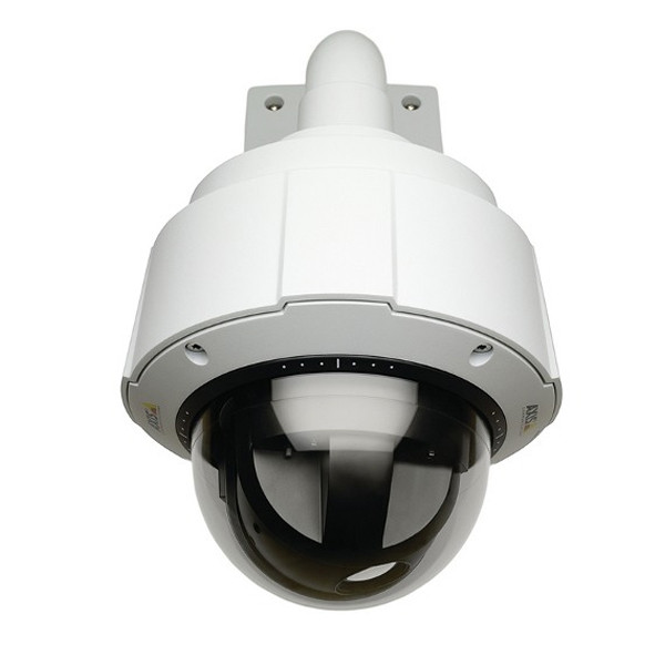 PTZ IP-камера AXIS Q6034-E