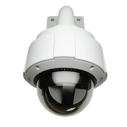 PTZ IP-камера AXIS Q6034-E, фото 2