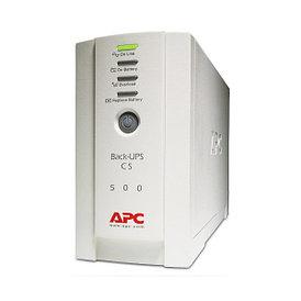 Источник бесперебойного питания APC Back-UPS 500, 230V
