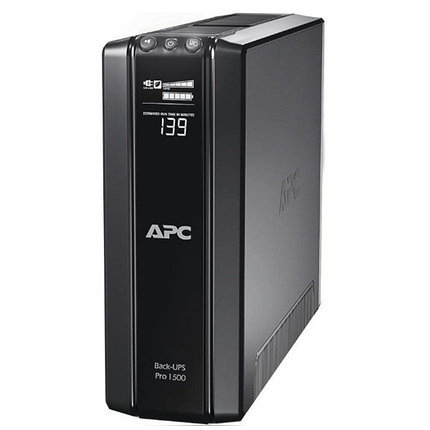 ИБП APC Power-Saving Back-UPS Pro 1500, 230V, фото 2