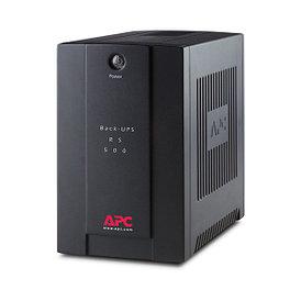 ИБП APC Back-UPS RS 500, 230V