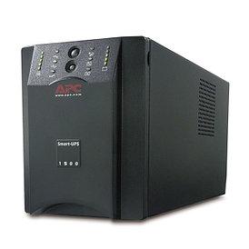 ИБП APC Smart-UPS 1500VA USB & Serial 230V