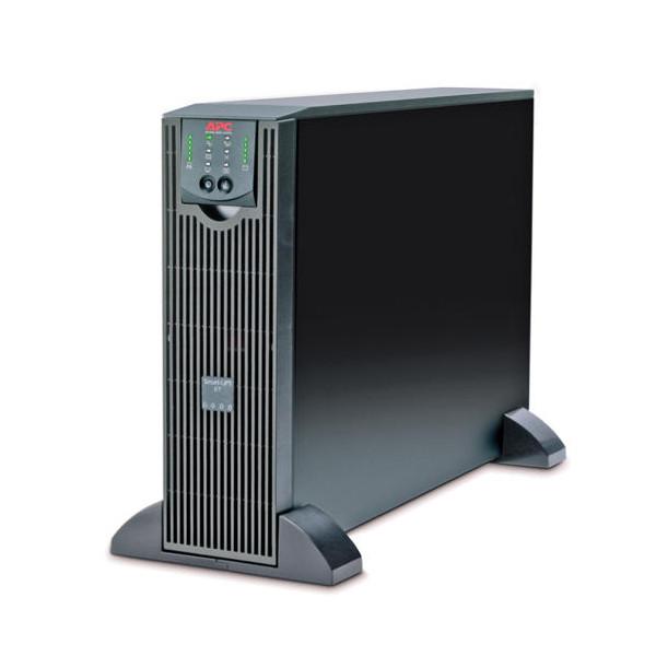 Источник бесперебойного питания APC Smart-UPS RT 3000VA, 2100W 230V