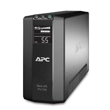 Источник бесперебойного питания APC Back-UPS Pro 550, фото 2