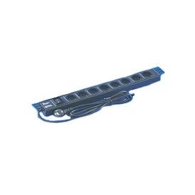 Блок электрических розеток Toten PD.0804.0000