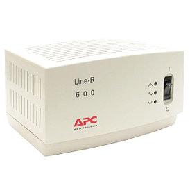 Стабилизатор напряжения APC Line-R 600VA