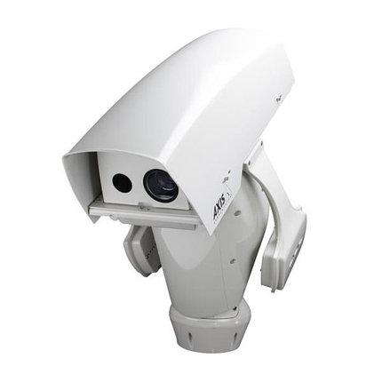 Тепловизионная IP-камера AXIS Q8722-E 35мм Dual PTZ, фото 2