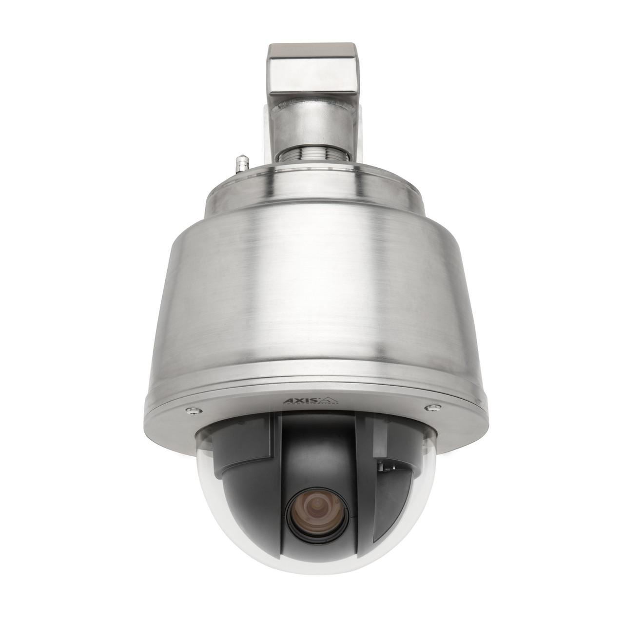 PTZ IP-камера AXIS Q6045-S 50Гц