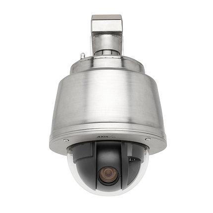 PTZ IP-камера AXIS Q6045-S 50Гц, фото 2