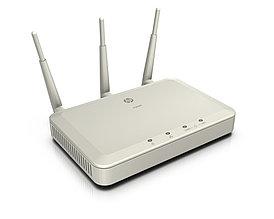 Wi-Fi точка доступа HP M200