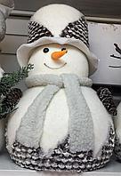 Снеговик, фото 1