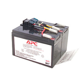 Батарея для ИБП APC RBC48